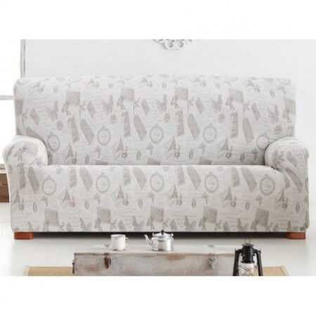 Funda sofá MARIPOSAS de Eysa