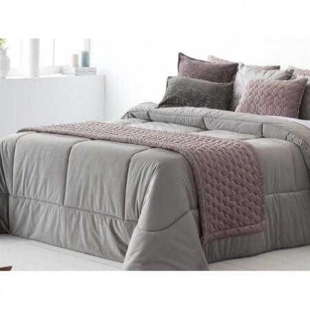 Pie de cama NAROA de Antilo