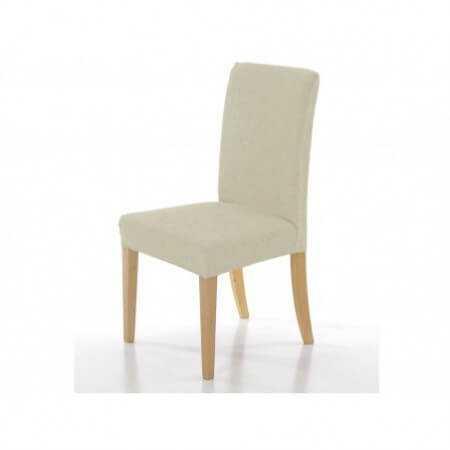 Funda silla con respaldo Pack de 2 ENZO de Cañete