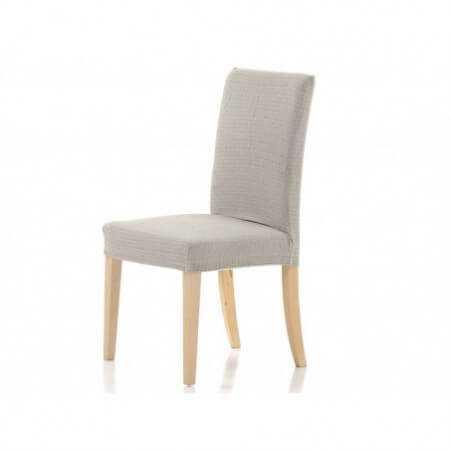 Funda silla con respaldo Pack de 2 MANACOR de Cañete