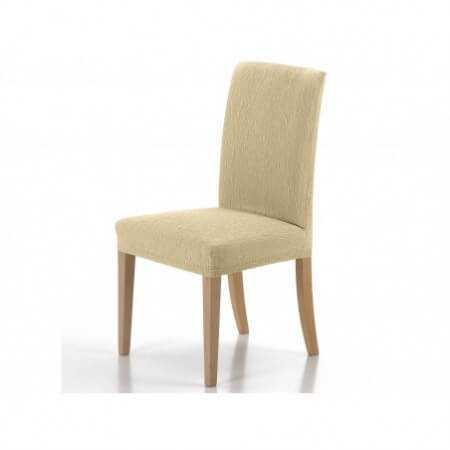 Funda silla con respaldo Pack de 2 JARA de Cañete