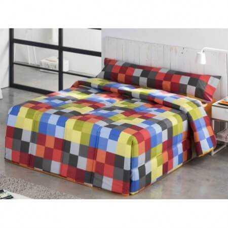 Conforter KOLOR de Confecciones Paula