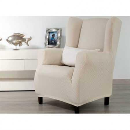 Funda sillón 1 plaza orejero SUCRE de Eysa