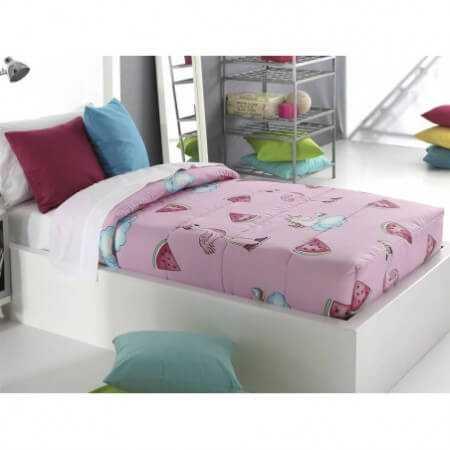 Edredón Ajustable Pink AG de Reig Marti
