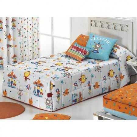 Conforter CIRCUS B de Cañete