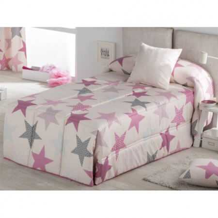Conforter ESTRELLAS de Confecciones Paula