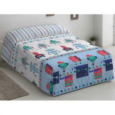 Conforter ROBOTS de Camatex