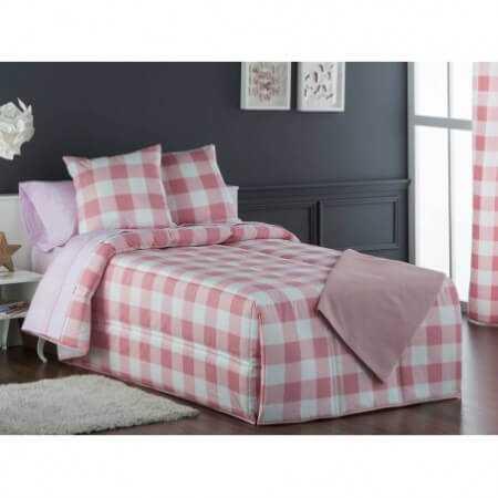 Conforter VICHY de Confecciones Paula
