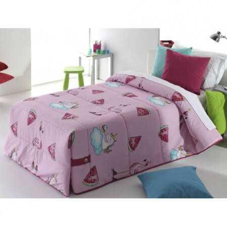 Edredón conforter Pink 02 de Reig Marti