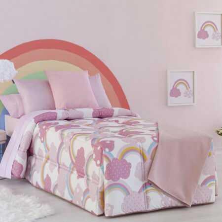 Conforter IRIS de Confecciones Paula