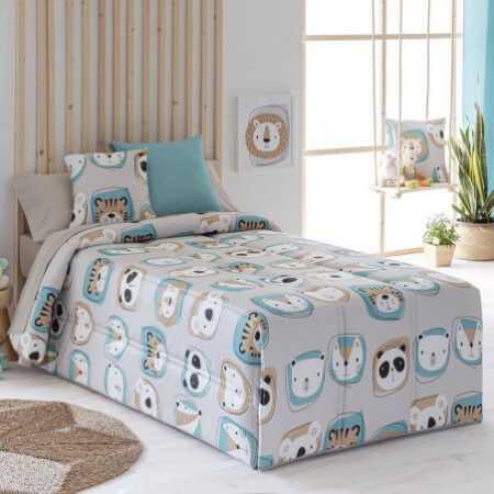 Conforter ZOO de Confecciones Paula