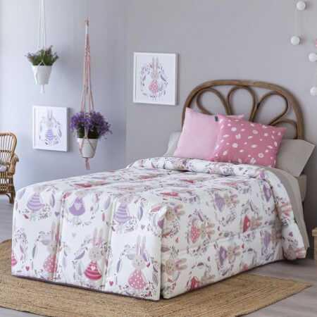 Conforter BELLA de Confecciones Paula