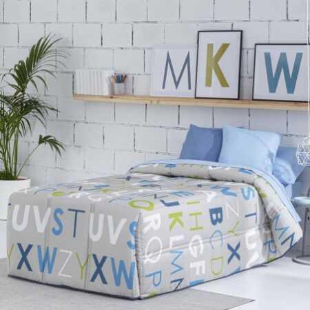 Conforter ABC de Confecciones Paula