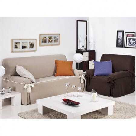 Funda sofá TRIBA de Cañete