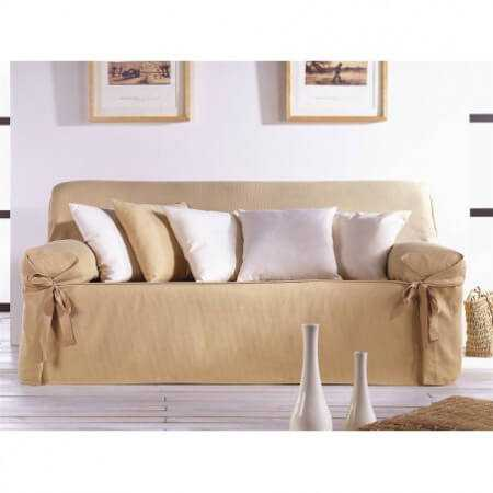 Funda sofá universal PLUS de Eysa