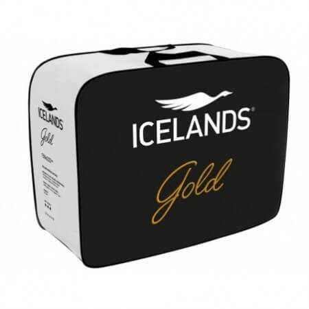 Relleno nórdico GOLD 250 de Icelands