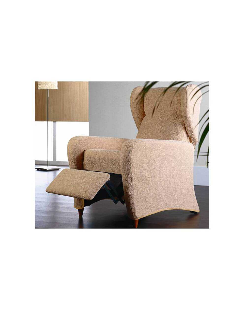 Funda sillón 1 plaza Relax ATLAS de Eysa