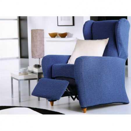 Funda sillón 1 plaza relax CUZCO de Eysa