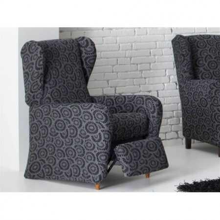 Funda sillón 1 plaza relax GEOS de Eysa