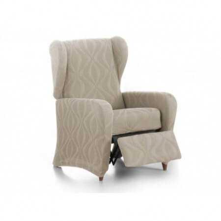 Funda sillón Relax IRIA de Eysa