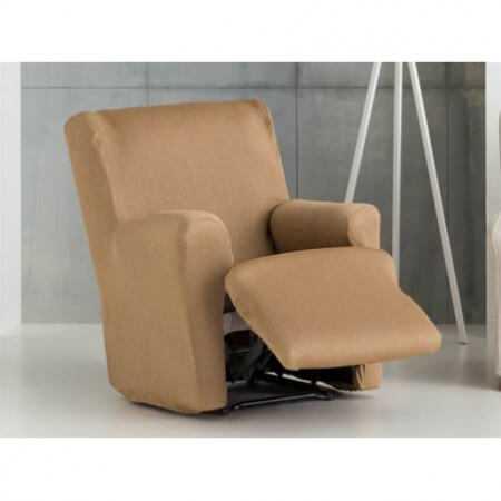 Funda sillón 1 plaza relax ULISES de Eysa