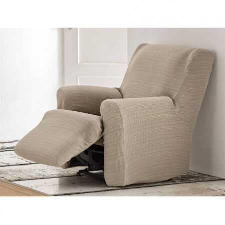 Funda sillón 1 plaza relax AQUILES de Eysa