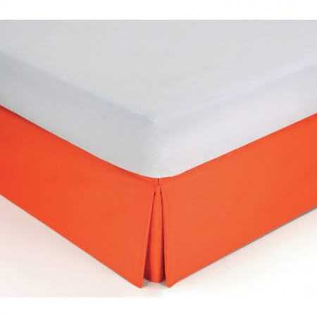 Cañete - Cubrecanape TURIA Cama 150 - Color Blanco