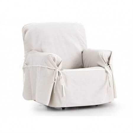 Funda sillón Universal GARONA Protect de Eysa