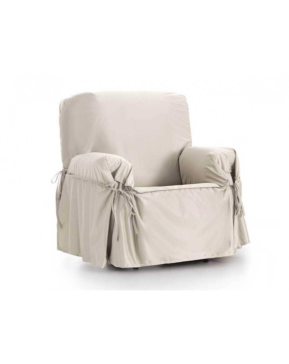 Funda sillón Universal SOMME Protect de Eysa