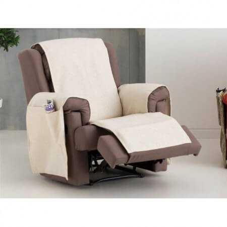 Funda sillón 1 plaza Práctica DREAM de Eysa