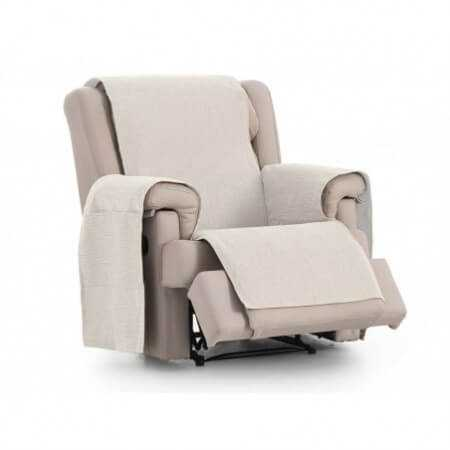 Funda sillón Práctica LOIRA Protect de Eysa