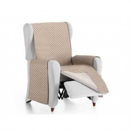 Funda sillón Práctica OSLO de Eysa