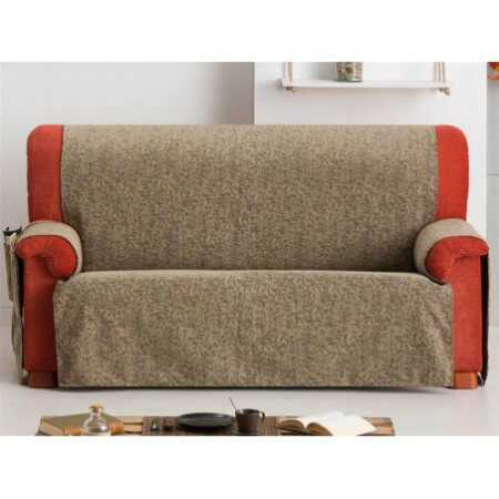 Funda sofá Práctica DREAM de Eysa
