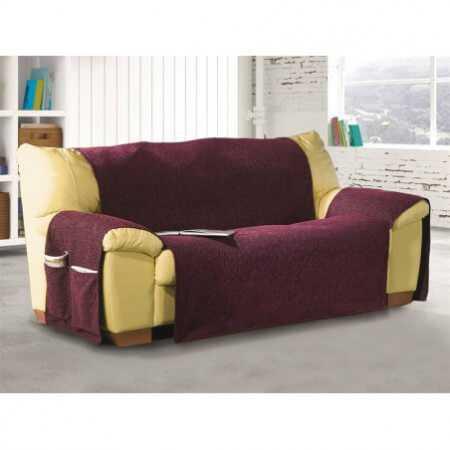 Funda sofá Práctica JUAN de Eysa