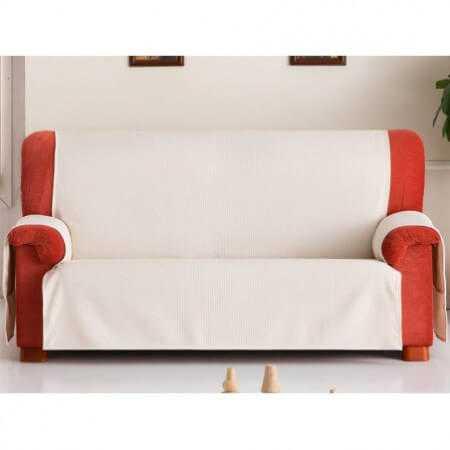 Funda sofá Práctica BIANCA de Eysa