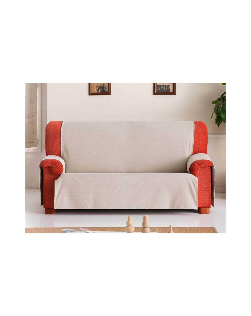 Funda sofá Práctica CONSTANZA de Eysa