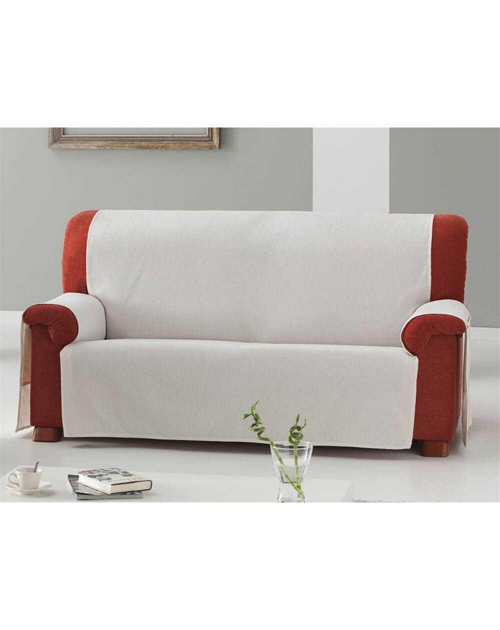 Funda sofá Práctica ZOCO de Eysa