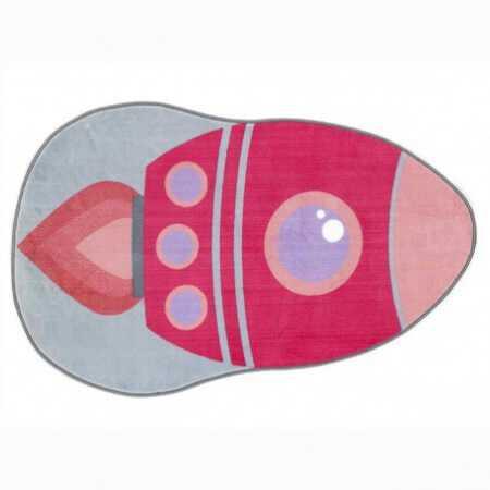 Alfombra decoración infantil G12 de Mora
