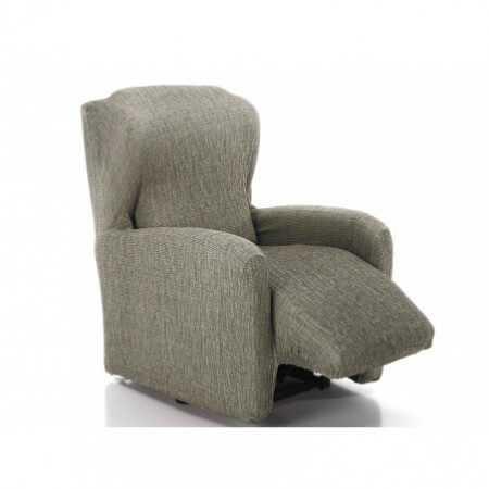 Funda sillón relax completo...