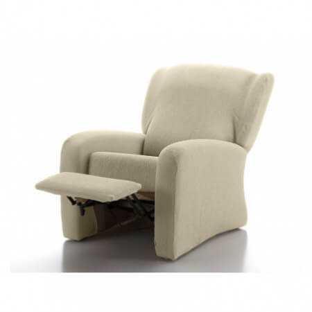 Funda sillón Relax JARA de...
