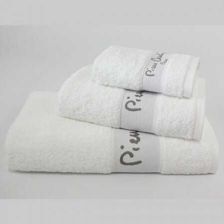 Juego de toallas LOGO 100%...