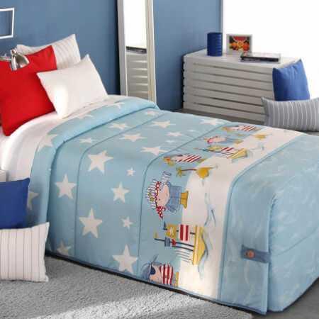 Edredón conforter STAR 02...