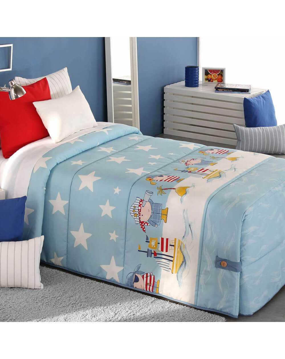 Edredón conforter STAR 02 de Reig Marti