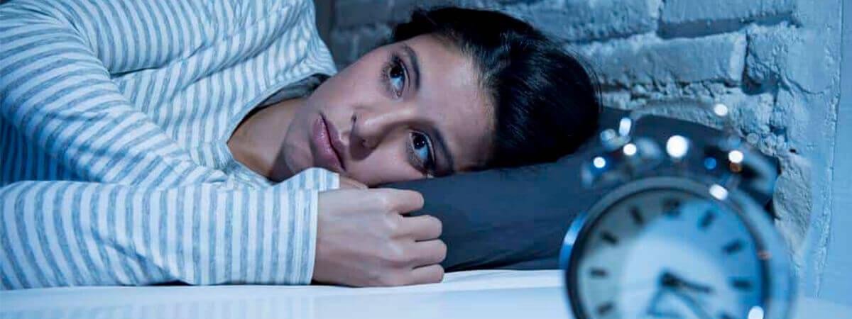 consejos y trucos para superar el insomnio