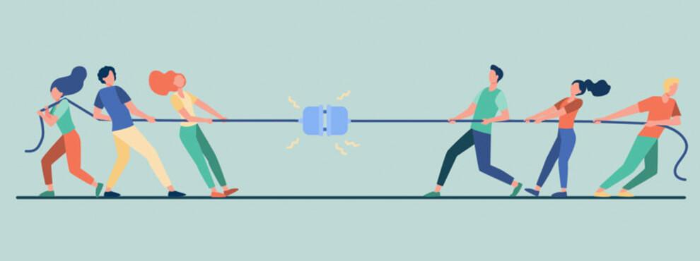 gestion conflictos para aprender a resolverlos