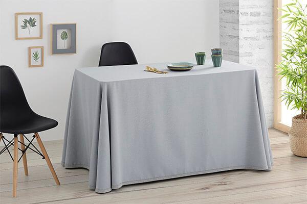 falda camilla de tejido de otomás, fresco y ligero
