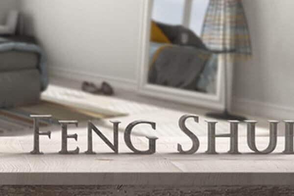Elementos en tu dormitorio para un buen Feng-Shui.