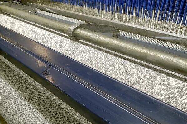El telar Jacquard que revolucionó el mundo del textil