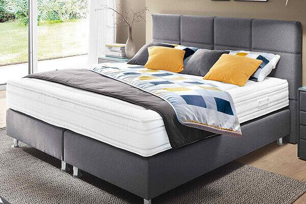 ¿Sabes qué es una cama americana o Box Spring?